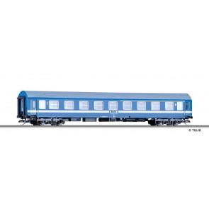 Tillig 16406 Reisezugwagen 1./2. Klasse ABa, Typ Y/B 70, der MAV, Ep. IV