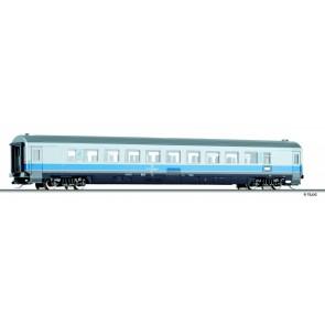 Tillig 16509 Reisezugwagen 2. Klasse Beelmt der JZ, Ep. V