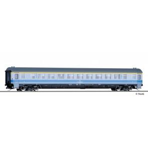 Tillig 16510 Reisezugwagen 1. Klasse der JZ, Ep. V