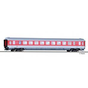 """Tillig 16512 Reisezugwagen 2. Klasse Bpmbkz 291.8 """"Snack Point"""" der DB AG, Ep. V"""
