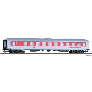 Tillig 16572 Ruhesesselwagen Bpm 875 der CNL (CH), Ep. VI