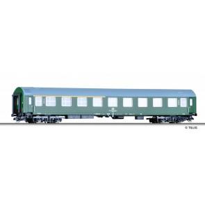 Tillig 16677 Reisezugwagen 1./2. Klasse ABme, Typ B, der DR, Ep. IV