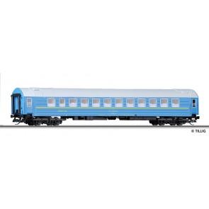 Tillig 16701 Schlafwagen Typ Y, CSD