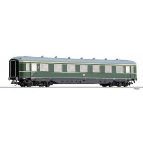 Tillig 16902 Reisezugwagen 1. Klasse A4üe der DR, Ep. III
