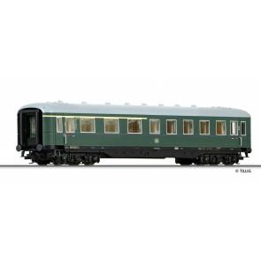 Tillig 16924 Reisezugwagen 1./2. Klasse AB4üe der DB, Ep. III