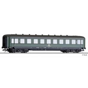 Tillig 16945 Reisezugwagen 2. Klasse Büe 366 der DB, Ep. IV
