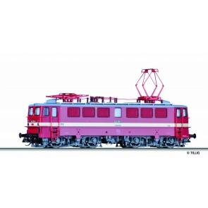 Tillig 501357 Elektrolokomotive BR 242 der DR, Ep. IV