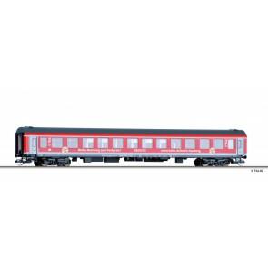 Tillig 501472 Reisezugwagen 2. Klasse mit Cafeabteil Bimz 546.8 der DB AG, Ep. VI