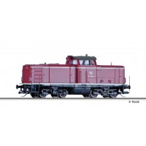 Tillig 501596 Diesellokomotive BR 211 der DB, Ep. IV