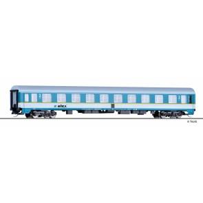 Tillig 501635 Reisezugwagen 2. Klasse Bomz alex der RBG, Ep. VI