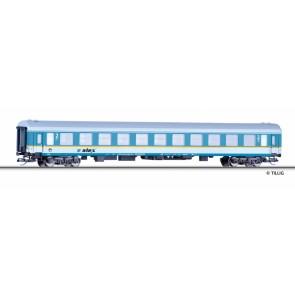 Tillig 501636 Reisezugwagen 2. Klasse Bomz alex der RBG, Ep. VI