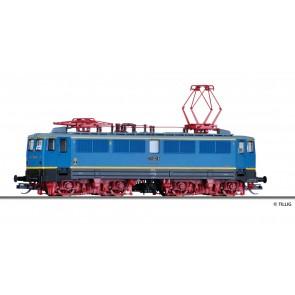 Tillig 501731 Elektrolokomotive 211 032-8 S-Bahn Leipzig der DR, Ep. IV