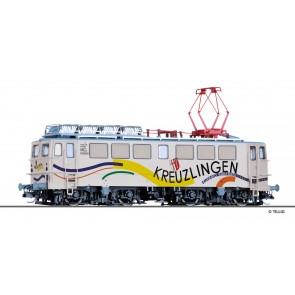 """Tillig 501732 Elektrolokomotive Ae 477 900-5 """"Kreuzlingen"""" der Lokoop AG, Ep. V"""