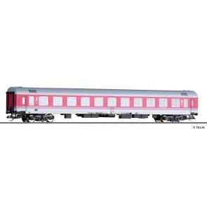 Tillig 501996 Reisezugwagen 2. Klasse Bomz, Bauart Halberstadt, der DR, Ep. V