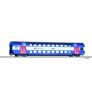 Tillig 73811 Doppelstockwagen 1./2. Klasse HVZ der SBB, Ep. VI