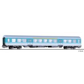 Tillig 74904 Reisezugwagen 1./2. Klasse ABy 407, Bauart Halberstadt, der DB AG, Ep. V