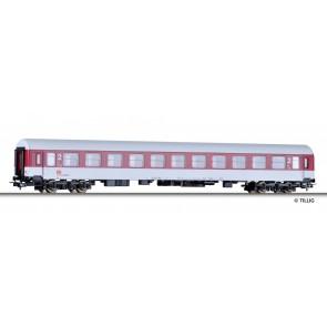 Tillig 74909 Reisezugwagen 2. Klasse Bom, Bauart Halberstadt, der DB AG, Ep. V