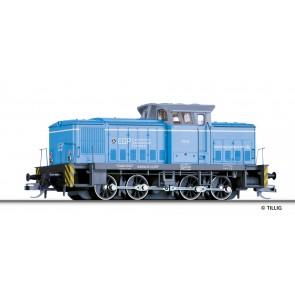 Tillig 96160 Diesellokomotive V 60 08 der EGP (Eisenbahngesellschaft Potsdam mbH, Ep. VI