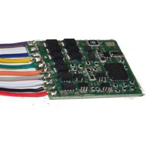 Viessmann 5244 H0 Lokdecoder mit Kabel