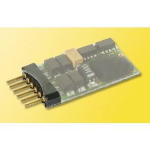 Viessmann 5251 N, Z Lokdecoder Micro-DHL 055 für SELECTRIX®