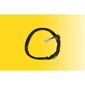 Viessmann 6206 Glühlampe klar T 3/4 Ø 2,3 mm 2 Kabel 16 V, 30 mA