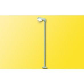 Viessmann 6497 N Straßenleuchte modern, LED weiß Höhe: 55 mm