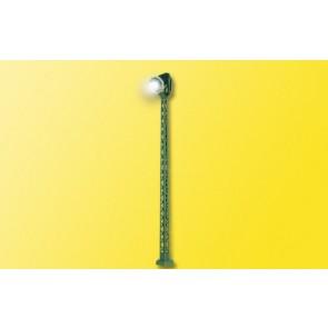 Viessmann 6531 N Flutlichtstrahler, LED weiß Höhe: 78 mm